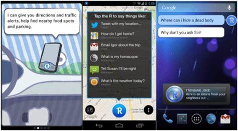 aplikasi membuat android jadi canggih 4 aplikasi ini akan membuat hp android anda bisa bicara