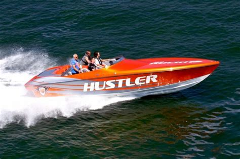 hustler boats research 2013 hustler powerboats 29 rockit on iboats