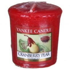 Fragrance Of The Month Cranberry Bark by Official Yankee Candle Fragrance Of The Month Save 25