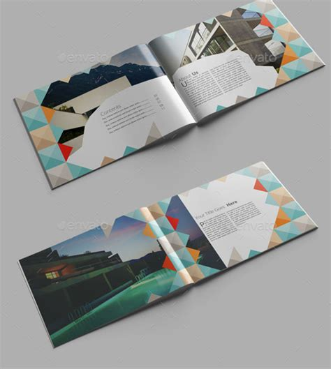 Architecture Brochure Template 43 Free Psd Pdf Eps Indesign Format Download Free Architecture Portfolio Template Indesign Free