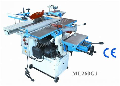 combine woodworking machine mlgi shoot china