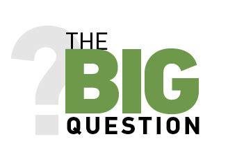 o s guide to the big questions o s books guides books the big question business record