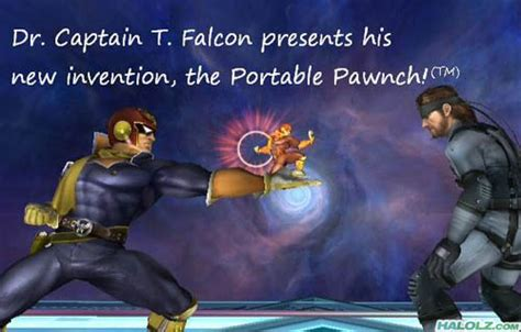 Captain Falcon Memes - memes de internet falcon punch warehouse 33 blog de