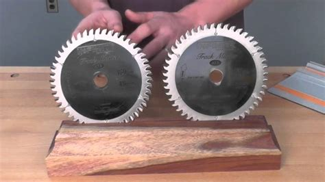infinity saw blades infinity cutting tools track master saw blades