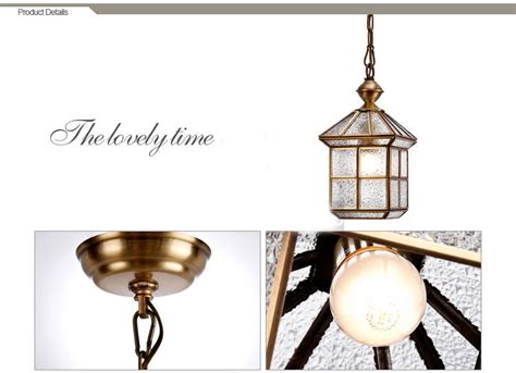 country copper house hallway pendant light gallery dining