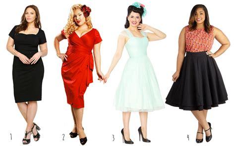 plus size vintage style clothing uk dresses
