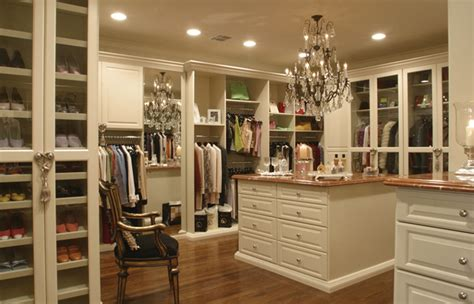 Custom Walk In Closets Custom Closets Designconfession