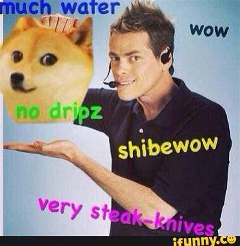 Shamwow Meme - image gallery shamwow meme