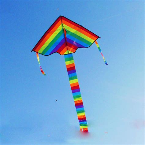aliexpress buy new arival 1pcs rainbow kite without