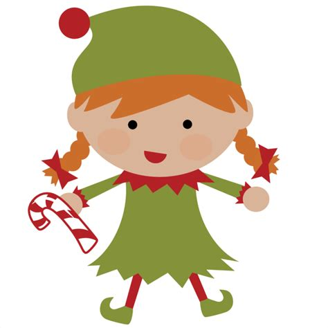 images of christmas elves cute christmas elf clipart 31