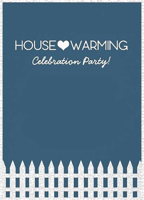 housewarming invitations  quick