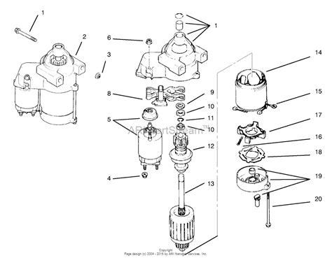 kohler parts diagram kohler sv600 engine diagram kohler k321 engine diagram