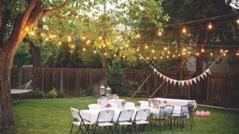 diy backyard lighting 41 cool diys to get your backyard ready for summer page