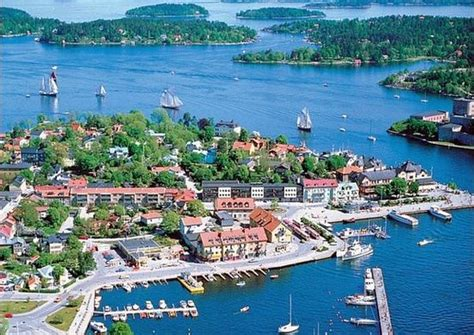 islander a journey around our archipelago by patrick barkham cole s books in vaxholm the capital of the archipelago picture of stromma archipelago excursions