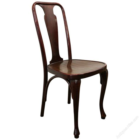 thonet bentwood armchair set of 10 thonet bentwood chairs antiques atlas