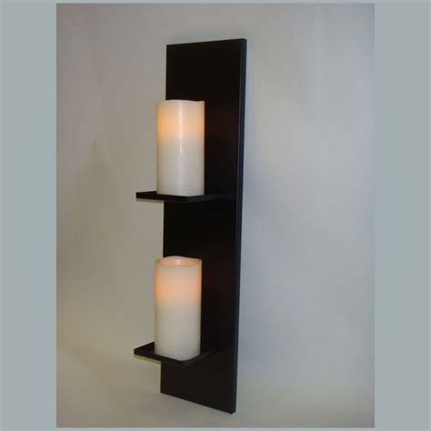 the candle sconces wall decor home design ideas how to