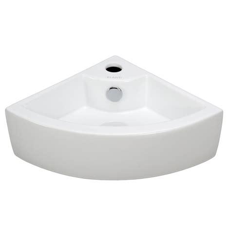 small bathroom sinks wall mount modular small wall mounted bathroom sink on brown tile