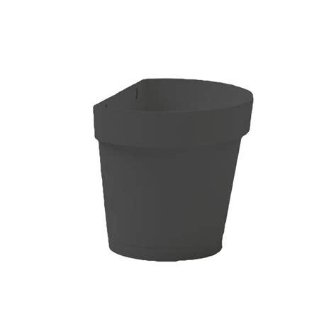 vasi a muro vaso cleo a muro dadolo