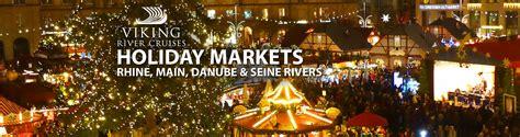 european christmas market tours