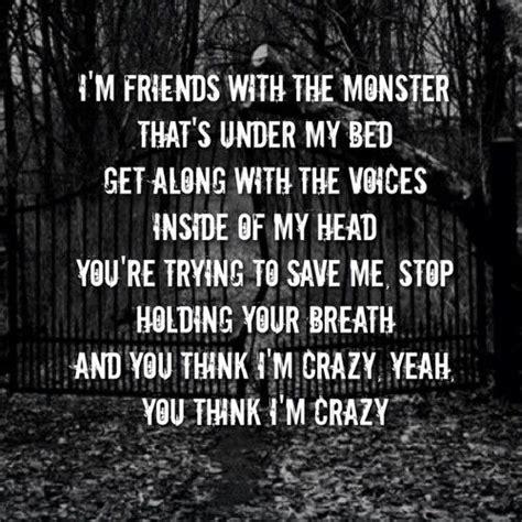 eminem river lyrics eminem ft rihanna monster lyrics pinterest eminem