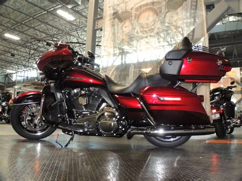 Sweetwater Harley Davidson by Sweetwater Harley Davidson All New 2015 Flhtkl Ultra