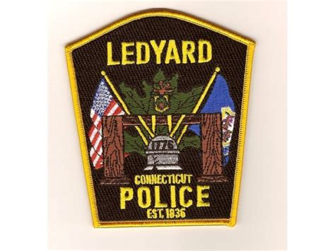 two stonington sought by ledyard stonington