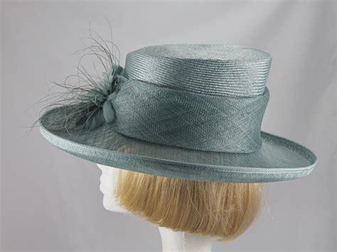wedding hat box wedding hats 4u hat box sea green wedding hat