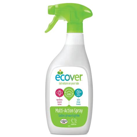 Multi Purpose Air Freshener Spray ecover multi surface spray ethical superstore