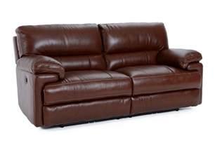 Futura Leather Sofa Futura Leather E687 Electric Motion Sofa With Heavy Padded Seat Back Baer S Furniture