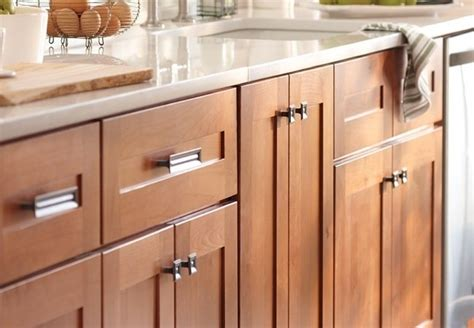 pre assembled kitchen cabinets home depot quick ship assembled cabinets from home depot bob vila