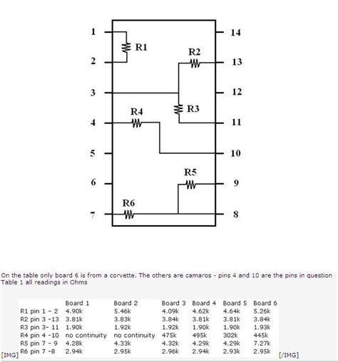 resistor array schematic resistor array schematic 28 images 18 348 lab 2 led