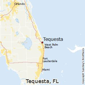 best places to live in tequesta florida