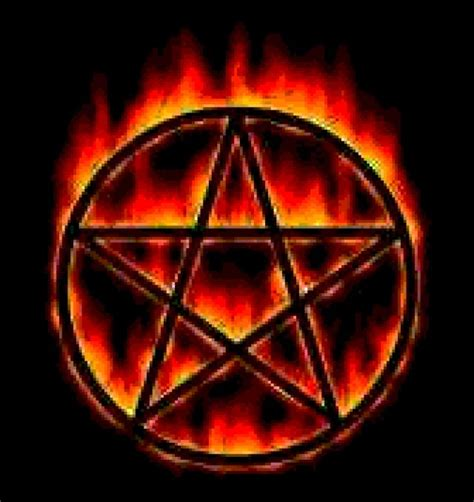 imagenes de estrellas satanicas lista atencion simbolos satanicos que alguna ves