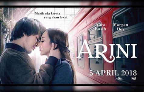 film bioskop yang bikin baper gaya bersiaplah baper lihat kisah cinta film arini