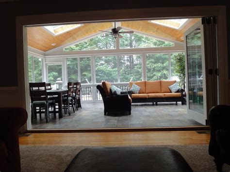 fireplace stores raleigh nc raleigh nc 3 season room with outdoor fireplace