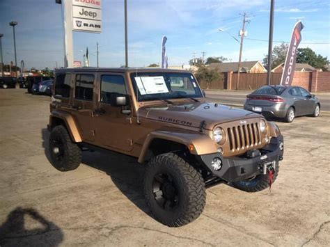 copper jeep brown copper pearl jeep wrangler unlimited html autos post