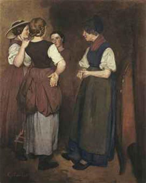 les trois soeurs french gustave courbet french 1819 1877 les r 233 cits de la grand m 232 re salvan les trois soeurs de