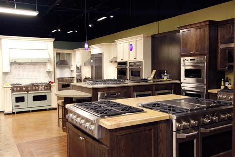 professional kitchen appliances for the home viking appliances display viking range was the pioneer