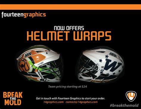 lacrosse helmet wrap template helmet wrap template images
