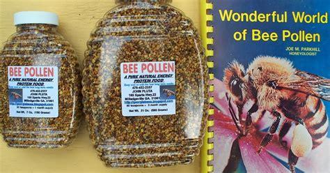 Bee Pollen Detox Your World by Beekeeping Beekeeper Honey Bees Pollen Wax Candle Propolis