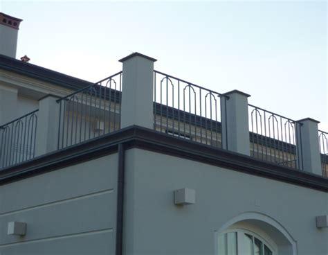 ringhiera terrazzo stunning ringhiera terrazzo gallery idee arredamento