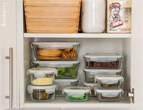 ideas para ordenar la cocina basado en hechos reales - Ordenar Cocina