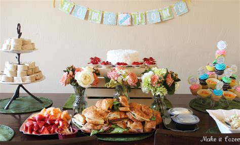 decorations for your home throwing a great housewarming party