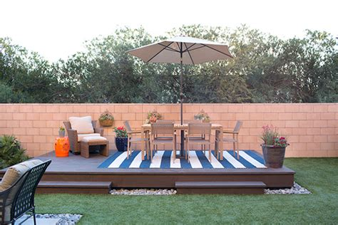 home depot yard design low maintenance backyard design ideas the home depot