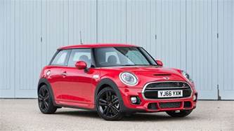 Mini Cooper S Works Mini Cooper S Works 210 2017 Review By Car Magazine