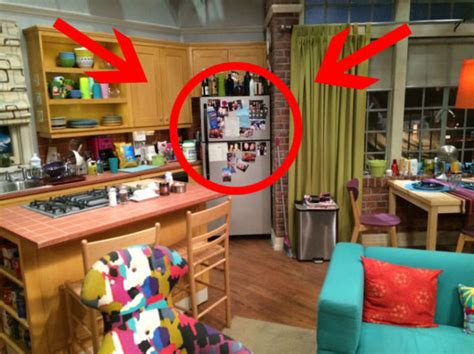 Pennys Fridge Big Bang | 11 things you probably haven t spotted on the big bang