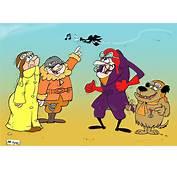 Kumpulan Gambar Wacky Races  Lucu Terbaru Cartoon