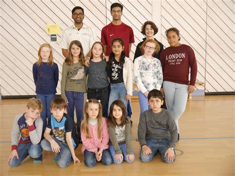 grundschule hausen cricket an der montessori grundschule hausen