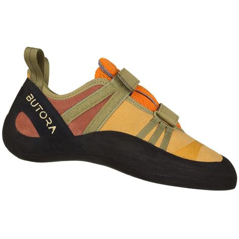 climbing shoe fit butora endeavor climbing shoe tight fit s