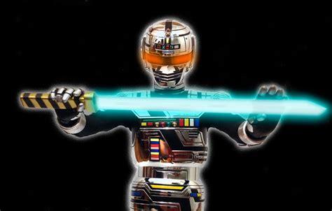 Gantungan Laser Blade Gavan The space sheriff gavan laser blade by kyq on deviantart